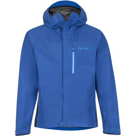 Marmot Minimalist Jacket Men Dark Cerulean